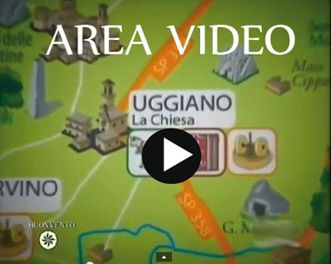 agriturismo area video uggiano la chiesa