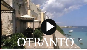 agriturismo area video otranto